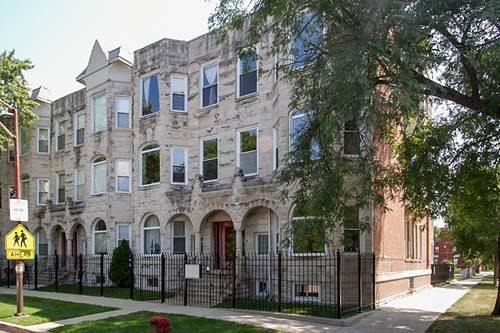 6559 S University Unit 105, Chicago, IL 60637
