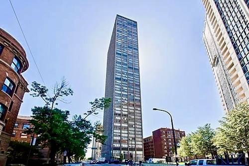 655 W Irving Park Unit 2509, Chicago, IL 60613 Lakeview
