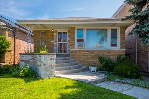 5043 S Kostner, Chicago, IL 60632