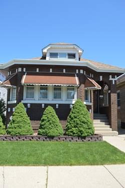 5225 S Kilbourn, Chicago, IL 60632