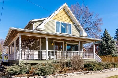 1112 Thomas, Oak Park, IL 60302