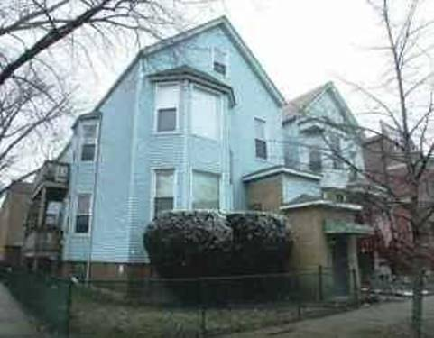 3700 N Greenview Unit 1F, Chicago, IL 60613 Lakeview