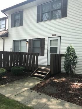 7722 W Ivy Unit B, Frankfort, IL 60423