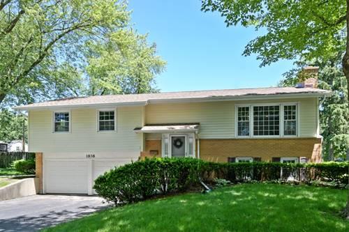 1838 E Jonquil, Arlington Heights, IL 60004