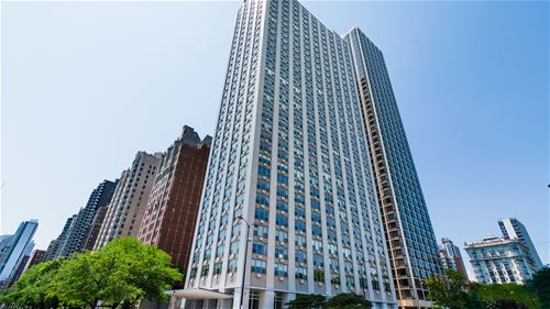 1550 N Lake Shore Unit 16G, Chicago, IL 60610