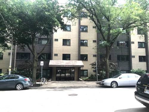 515 W Wrightwood Unit 505, Chicago, IL 60614 Lincoln Park