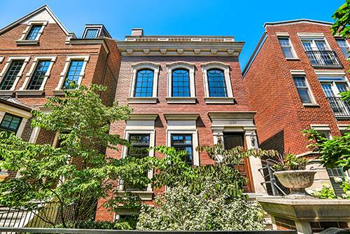 3926 N Greenview, Chicago, IL 60613 Lakeview