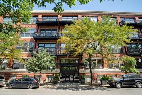 1040 W Adams Unit 462, Chicago, IL 60607 West Loop