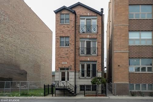 1613 W Grand Unit 1, Chicago, IL 60622