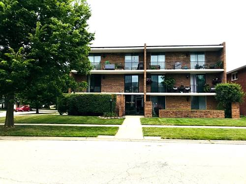 9640 Kedvale Unit 202, Oak Lawn, IL 60453