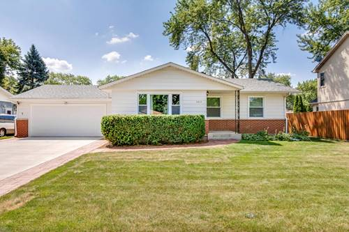 2213 Central, Rolling Meadows, IL 60008