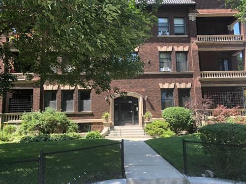 4802 S Dorchester Unit 1S, Chicago, IL 60615
