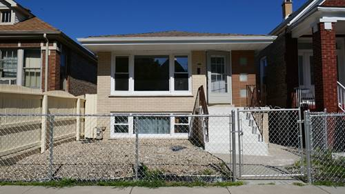 5251 S Campbell, Chicago, IL 60632