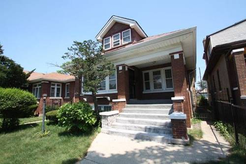 1325 N Mayfield, Chicago, IL 60651