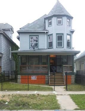 238 N Lorel, Chicago, IL 60644