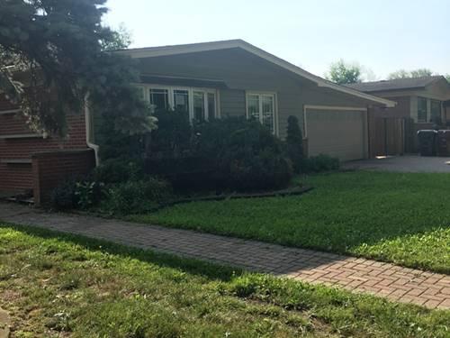 343 W Arquilla, Glenwood, IL 60425