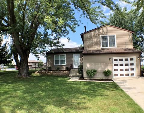 7764 W North, Frankfort, IL 60423
