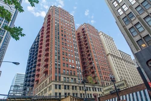 208 W Washington Unit 1801, Chicago, IL 60606 Loop