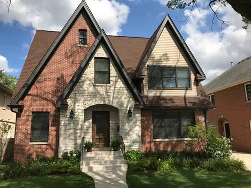1717 Courtland, Park Ridge, IL 60068