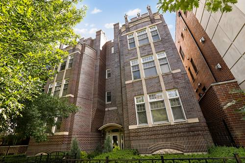 3835 N Ashland Unit 3N, Chicago, IL 60613 Lakeview