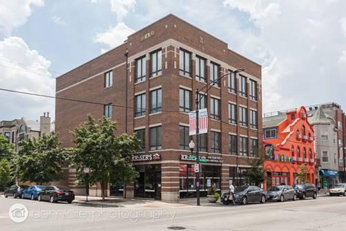 1031 W Belmont Unit 4W, Chicago, IL 60657 Lakeview