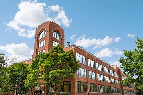 2600 N Southport Unit 218, Chicago, IL 60614 West Lincoln Park