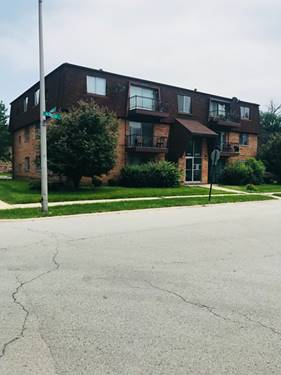 12741 S La Crosse Unit 2D, Alsip, IL 60803