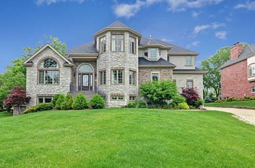 9305 S Madison, Burr Ridge, IL 60527
