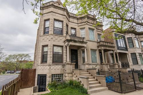 5352 S Drexel, Chicago, IL 60615