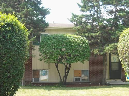 1712 Lilac, Aurora, IL 60506
