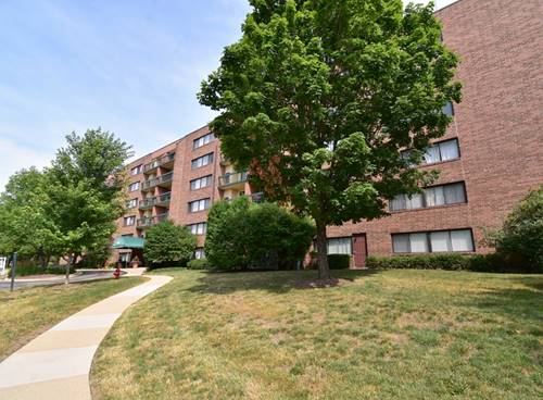 1800 Huntington Unit AE101, Hoffman Estates, IL 60169