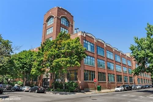 2600 N Southport Unit 305, Chicago, IL 60614 West Lincoln Park