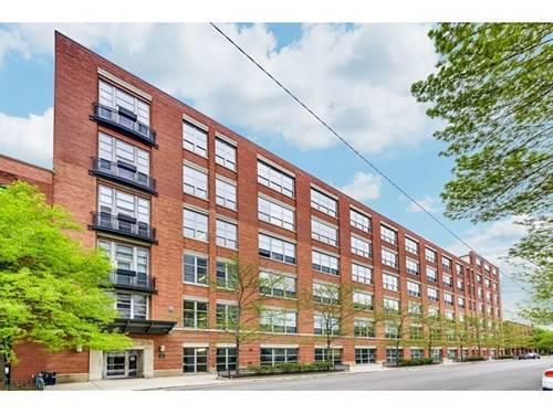 1735 N Paulina Unit 207, Chicago, IL 60622 Bucktown