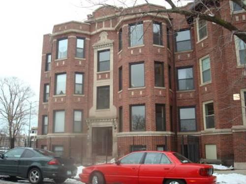 4747 S Vincennes Unit 1, Chicago, IL 60615