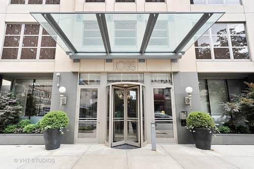 1035 N Dearborn Unit 8E, Chicago, IL 60610 Gold Coast