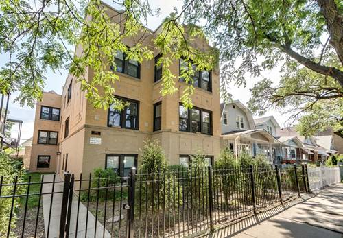 3755 N Kimball Unit 1, Chicago, IL 60618