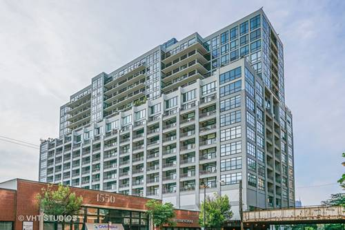 1530 S State Unit 16O, Chicago, IL 60605 South Loop