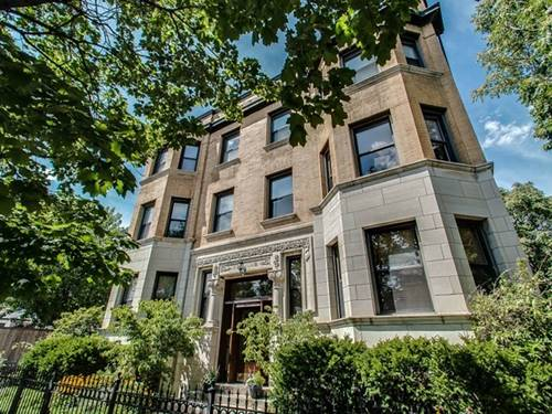 1712 W Wilson Unit 3W, Chicago, IL 60640 Uptown