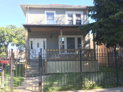 2057 N Kenneth, Chicago, IL 60639