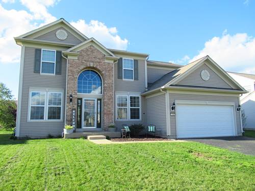 1585 Orchid, Yorkville, IL 60560