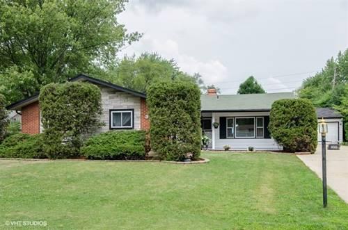 390 Frederick, Hoffman Estates, IL 60169