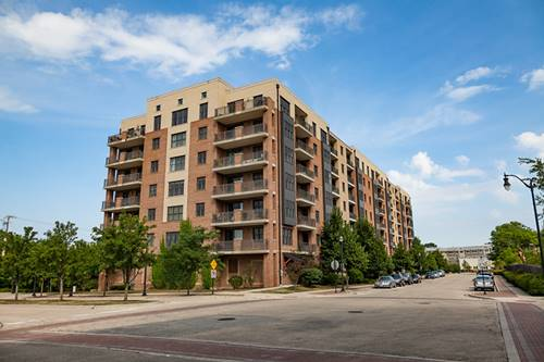 300 Anthony Unit 608A, Mundelein, IL 60060