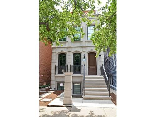 2738 N Greenview Unit GDN, Chicago, IL 60614 West Lincoln Park