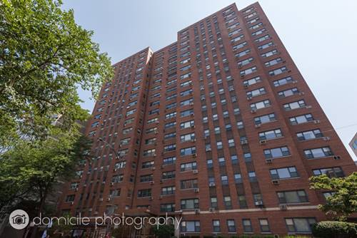2909 N Sheridan Unit 411, Chicago, IL 60657 Lakeview