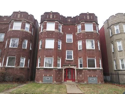 8146 S Vernon, Chicago, IL 60619