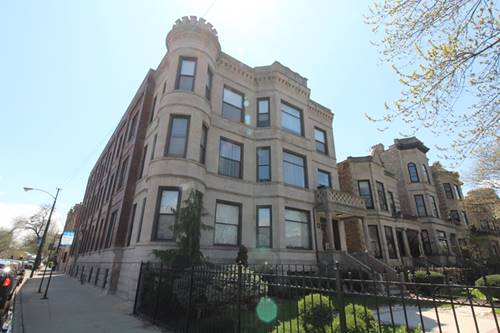 2538 N California Unit 3S, Chicago, IL 60647 Logan Square