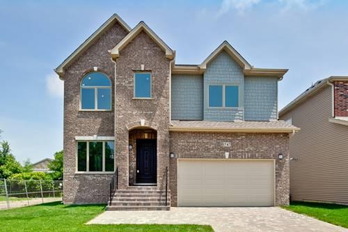 1747 Greenwood, Glenview, IL 60026