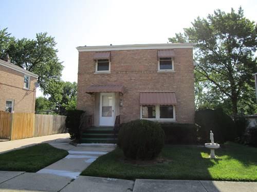 543 E End, Hillside, IL 60162