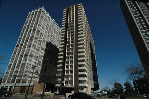 6157 N Sheridan Unit 5D, Chicago, IL 60660 Edgewater