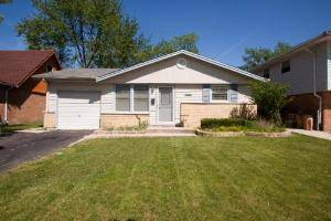 16463 Craig, Oak Forest, IL 60452